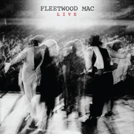 "Fleetwood Mac - Live | 2LP+7""+3CD"""