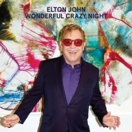 Elton John - Wonderful crazy night | CD