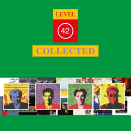 Level 42 - Collected   2LP