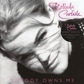 Belinda Carlisle - Nobody Owns Me | LP -Coloured vinyl-