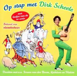 Dirk Scheele - op stap met Dirk Scheele | CD