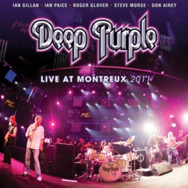 Deep Purple & Orchestra - Live At Montreux 2011   3CD + DVD