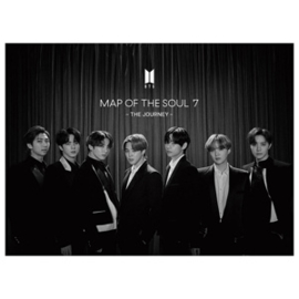 BTS - Map of the Soul 7: ~the Journey~   2CD