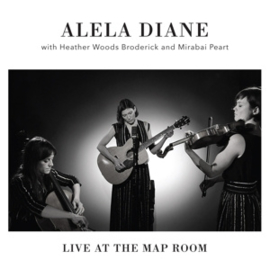 Diane Alela - Live At The Map Room | LP
