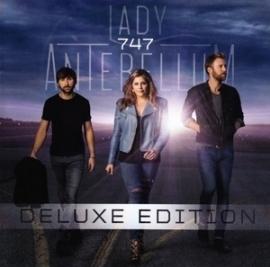 Lady Antebellum - 747 | CD -Deluxe edition-