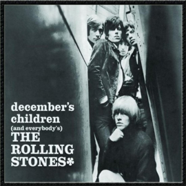 Rolling Stones - December's children | CD