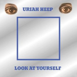 Uriah Heep - Look at yourself | 2CD