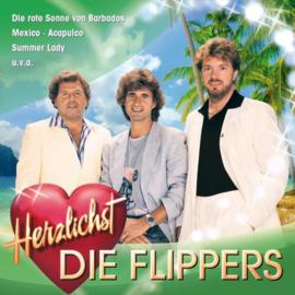 Filppers - Herzlichst | CD