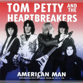 Tom Petty and the heartbreakers - American man | CD