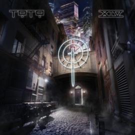 Toto - XIV   CD