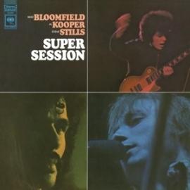 Bloomfield / Kooper / Stills - Super session   LP
