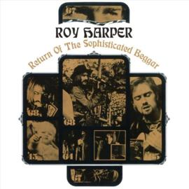 Roy Harper - Return of the sophisticated beggar | CD