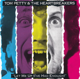 Tom Petty and the Heartbreakers - Let me up (I've had enough) | LP