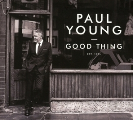 Paul Young - Good thing | CD