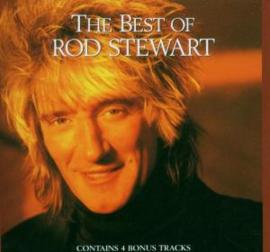 Rod Stewart - The best of | CD