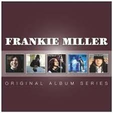 Frankie Miller - Original album series | 5CD