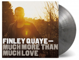 Finley Quaye - Much More Than Much Love | LP -Coloured-