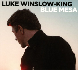 Luke Winslow-King - Blue mesa   CD