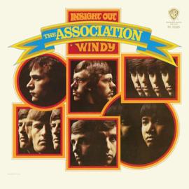 Association - Insight out | LP -colored vinyl- MONO