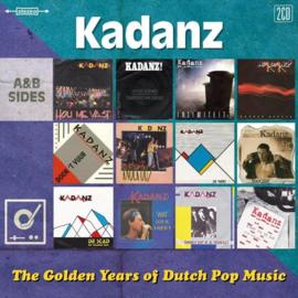 Kadanz - Golden years of Dutch Pop Music | 2CD