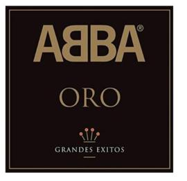 Abba - Oro (grandes exitos) | 2LP