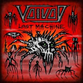 Voivod - Lost Machine | CD