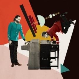 Orgel Vreten - Komrad | LP + CD