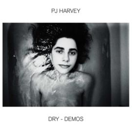 P.J. Harvey - Dry - Demos | CD