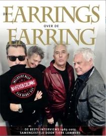 De Earrings over de Earring   muziekboek