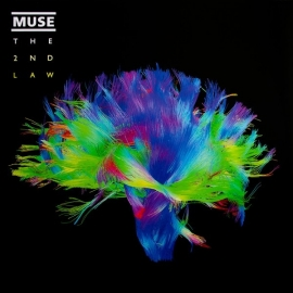 Muse - The 2nd Law -  LP