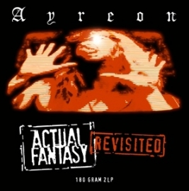 Ayreon - Actual fantasy revisited |  2LP