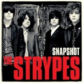 Strypes - Snapshot   CD
