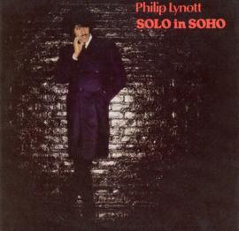 Phil Lynott - Solo in Soho | LP