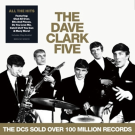 Dave Clark Five - All the hits | CD