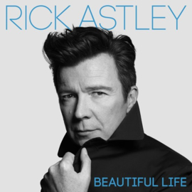 Rick Astley - Beautiful life | CD