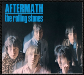 Rolling Stones - Aftermath =Us Version= | CD