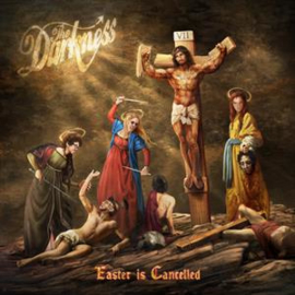 Darkness - Easter is Cancelled -Gatefold- | LP