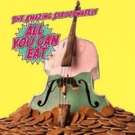 Amazing stroopwafels - All you can eat  | CD