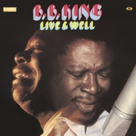 B. B. King - Live & well | LP