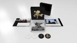 U2 - Joshua tree | 4CD -deluxe- 30th anniversary edition