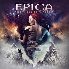 Epica - The solace system | LP