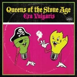 Queens of the stone age - Era vulgaris | CD