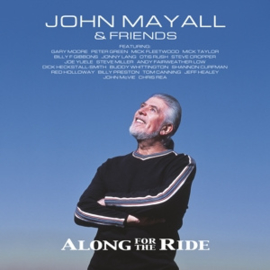 John Mayall & Friends - Along For the Ride    2LP + CD