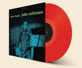 John Coltrane - Blue Train | LP  -coloured vinyl-