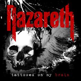 Nazareth - Tattooed on my brain | 2LP