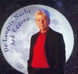 Ard Eggens - De langste nacht | CD