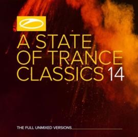Armin Van Buuren - A State of Trance Classics 14  | 4CD