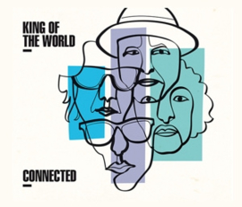 King of the World - Connected | CD