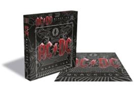 Ac/Dc - Black Ice | Puzzel 500pcs