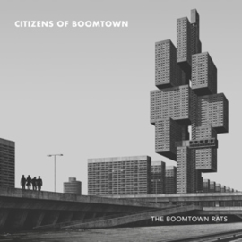 Boomtown Rats - Citizens Of Boomtown | LP